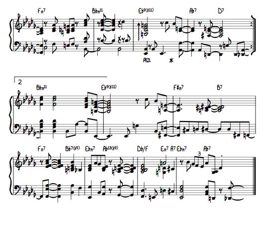 Strollin Horace Silver  Tommy Flanagan piano jazz